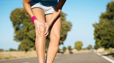 Ilustrasi cidera lutut