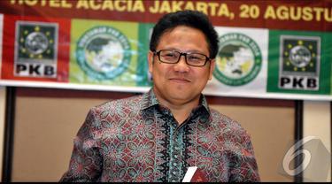 Muhaimin Akan Lobi Jokowi Soal Jatah Menteri