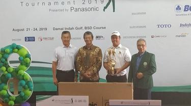 Ciputra Golfpreneur 2019