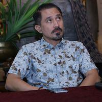 Dalam ajang tahunan sebagai apresiasi kepada insan perfilman Tanah Air, atau FFI kali ini, pemeran film Laskar Pelangi itu didapuk menjadi ketua. (Nurwahyunan/Bintang.com)
