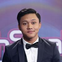 Anak sulung Sule dan Lina ini bahkan memuji musikalitasnya idolanya. (Andy Masela/Bintang.com)