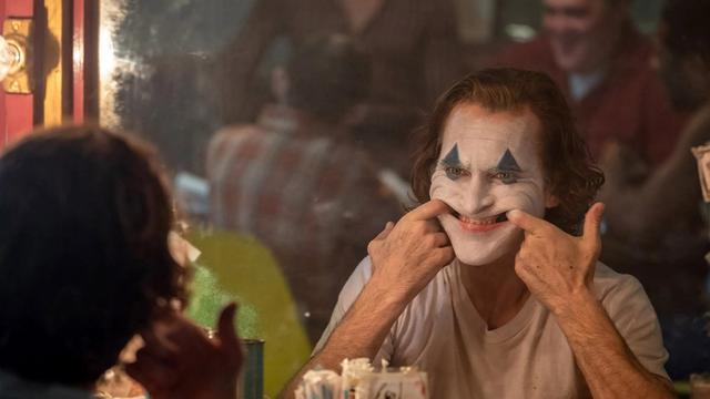 Joaquin Phoenix sebagai Joker (Warner Bros/ DC Entertainment via IMDb)