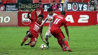 Persis di Liga 2 2018. (Bola.com/Ronald Seger Prabowo)