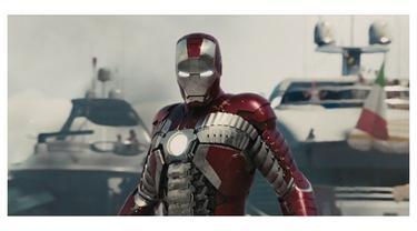 Perubahan Kostum Iron Man dari Masa ke Masa