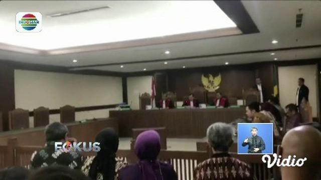 Polres Metro Jakarta Pusat dalami kasus seorang kuasa hukum serang hakim ketua dan hakim anggota dengan ikat pinggang saat sidang perdata berlansung.
