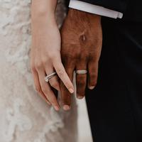 ilustrasi cincin pernikahan/Photo by Emma Bauso from Pexels