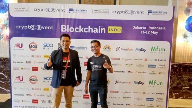 Blockchain Indonesia