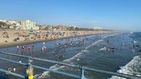 Suasana di California saat suhu panas sedang memuncak. Dok: KJRI Los Angeles