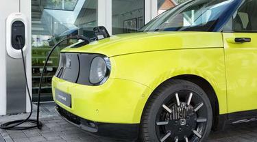 Honda e:Progress bisa menghemat pengeluaran sebesar Rp9,6 jutaan per tahun