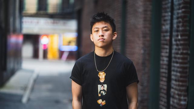 Image result for rich brian