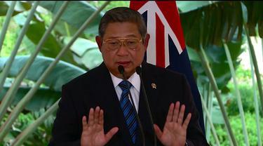 Presiden keenam Indonesia Susilo Bambang Yudhoyono membatalkan kunjungannya ke universitas terbesar di Australia Barat. Semula Susilo Bambang Yudhoyono yang akrab disapa SBY seharusnya menjadi pembicara utama.SBY tidak akan datang, berhubungan dengan...