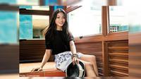 Clarie Teo, wanita 22 tahun ini kini bergabung dengan militer Singapura.