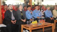 Acara Motivasi Pilar Sosial dipandu tim Rumah Perubahan milik Prof. Rhenald Kasali