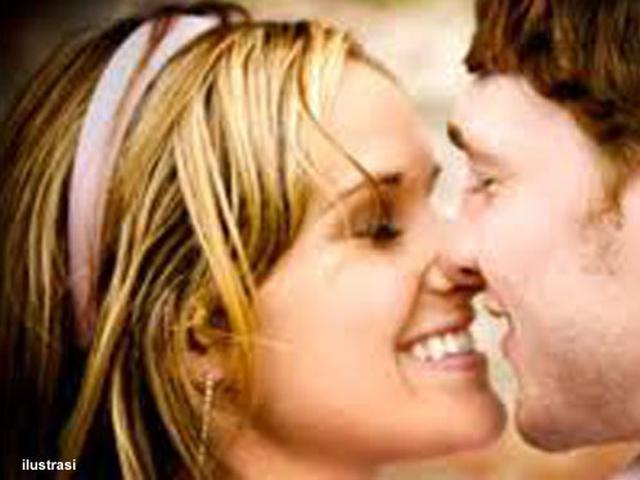 Ciuman Wanita Yang Bikin Pria Tergoda Health Liputan6 Com