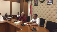 Deputi Bidang Koordinasi Pendidikan dan Agama Kemenko PMK, Agus Sartono. (Radityo/Liputan6.com)