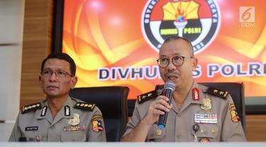 Polisi Beberkan Temuan Terkait Ledakan di Kampung Melayu