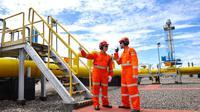 PGN sebagai bagian dari Holding Migas PT Pertamina (Persero) berkomitmen melaksanakan mandat pemerintah untuk mendorong pemanfaatan gas bumi sebagai core business.
