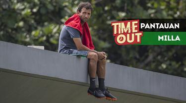 Berita Bola kali ini tentang 3 pemain Indonesia di luar negeri yang luput dari pantauan Pelatih Luis Milla.
