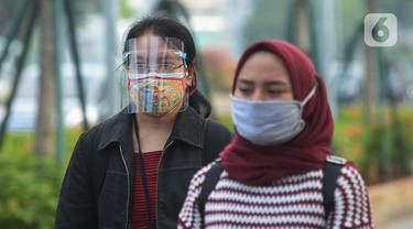 FOTO: Hari Batik Nasional di Tengah Pandemi COVID-19