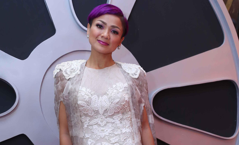 Indonesia Movie Awards 2017 (Nurwahyunan/bintang.com)