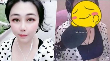 Vlogger Wanita Ini Terkenal Karena Imut, Fakta di Baliknya Mengejutkan