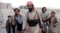 Foto dan video yang dirilis dari berkas Abbottabad menunjukkan bagaimana keluarga Osama bin Laden hidup dan bersembunyi. (Dokumentasi Abbottabad)