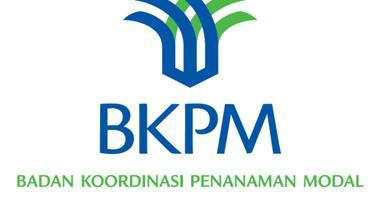 Logo BKPM