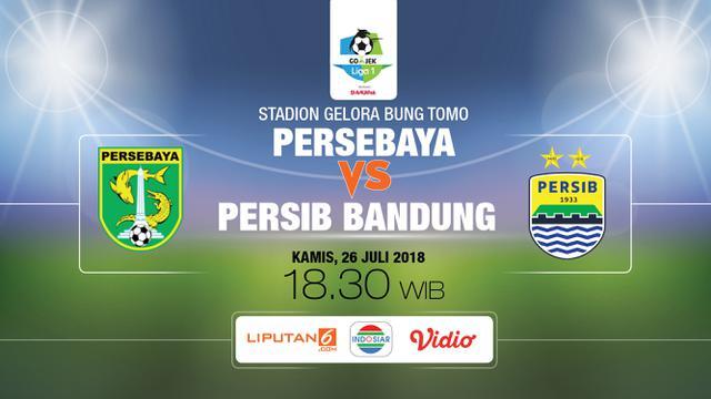 Prediksi Persebaya Vs Persib Bandung