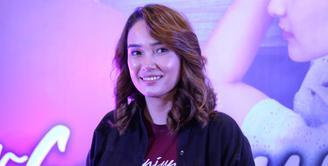 Feby Febiola film Tersanjung. (Adrian Putra/Fimela.com)