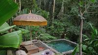 Capella Ubud menjadi salah satu dari dua hotel di Bali yang masuk jajaran 10 besar hotel mewah baru terbaik di dunia. (dok. Instagram @capellaubud/https://www.instagram.com/p/Bp6kIfyFJBg/Dinny Mutiah)