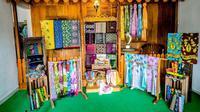 Mengangkat Batik Belitong dengan Semangat Sociopreneur. foto: istimewa