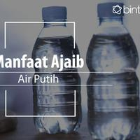 Ini dia manfaat air putih. (Foto: Deki Prayoga, Digital Imaging: Nurman Abdul Hakim/Bintang.com)