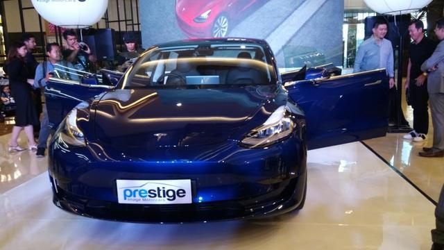 Tesla Model 3 >> Perawatan Tesla Model 3 Semudah Servis Hp Otomotif