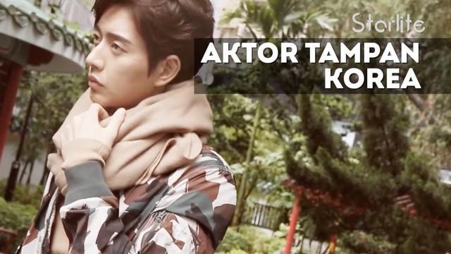 Beberapa aktor Korea ini sukses mencuri hati penggemar di Indonesia. Siapa saja mereka? Saksikan hanya di Starlite!