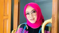 Rina Gunawan. (Foto: Instagram @rinagunawan74)