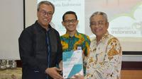 STP NHI Bandung bekerjasama dengan Sekolah Bisnis dan Manajemen ITB dalam rangka meningkatkan kualitas wirausaha di bidang pariwisata.