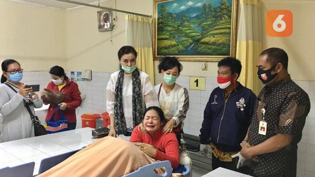 Didi Kempot Meninggal Jenazah Akan Dimakamkan Di Ngawi Regional