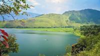 Danau Toba Sumatera Utara (dok.Instagram@jokowi/https://www.instagram.com/p/Btzft4ZDXEH/Devita Nur Azizah