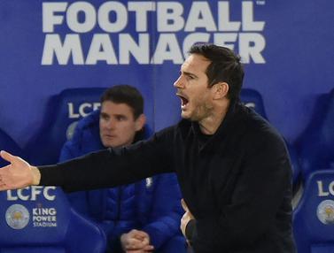 Foto: Frank Lampard hingga Wayne Rooney, 6 Mantan Pemain Top Inggris yang Baru Meniti Karier Kepelatihan
