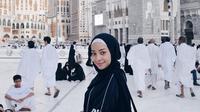 Pesona Nikita Willy saat pakai hijab, banjir pujian. (Sumber: Instagram/@nikitawillyofficial94)