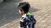 Ilustrasi anak kecil. Foto: Ade Nasihudin/Liputan6.com.