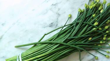 Bunga Bawang Merah Dan Manfaatnya Mencegah Berbagai Macam Kanker Beauty Fimela Com