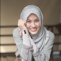 Busana Ramadan Alyssa Soebandono. (Foto: instagram/ ichasoebandono)