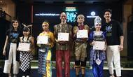 Indonesia Menari 2018. foto: dok. Image Dynamics