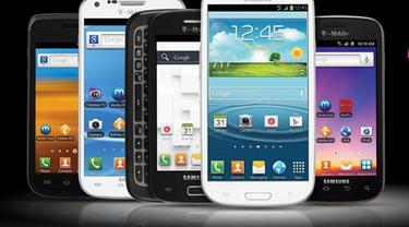 Pengguna Android Lebih Suka Smartphone Jadul Samsung