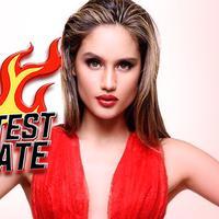 HL Hottest Update Cinta Laura (foto: Instagram/claurakiehl)