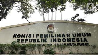 Sederet Tanggapan Terkait Usulan KPU Soal Anggaran Pemilu 2024 Rp 86 Triliun