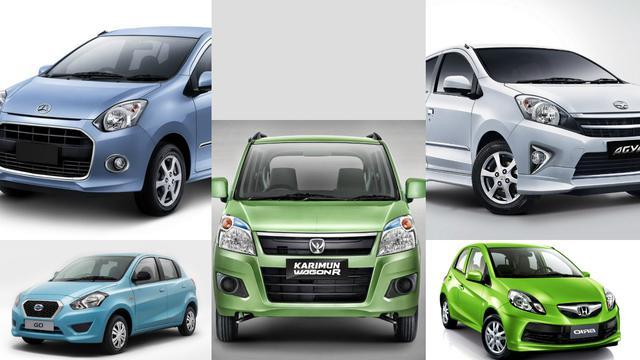 Daftar Harga Mobil Murah Di Indonesia Otomotif Liputan6 Com