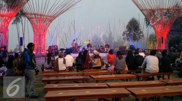 Jazz Gunung