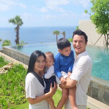 Cerita Titi Kamal Pisah Rumah dengan Suami dan Anak, Pulang Syuting dari Luar Kota